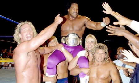 ron simmons wcw champion