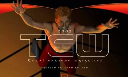 total extreme wrestling tew
