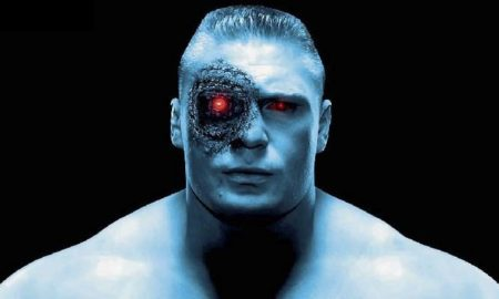Brock-Lesnar-Reurns-to-WWE
