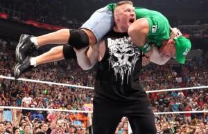 Chaque semaine, découvre quelle légende de l'ère Attitude reviendra pour s'attaquer à John Cena!