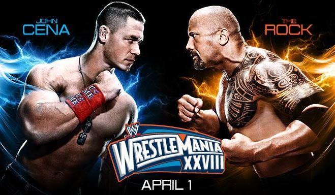 john-cena-vs-the-rock-wrestlemania-28