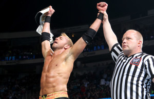 Christian, IC Champ, Over The Limit
