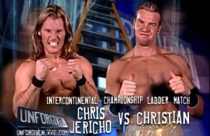 Jericho vs Christian