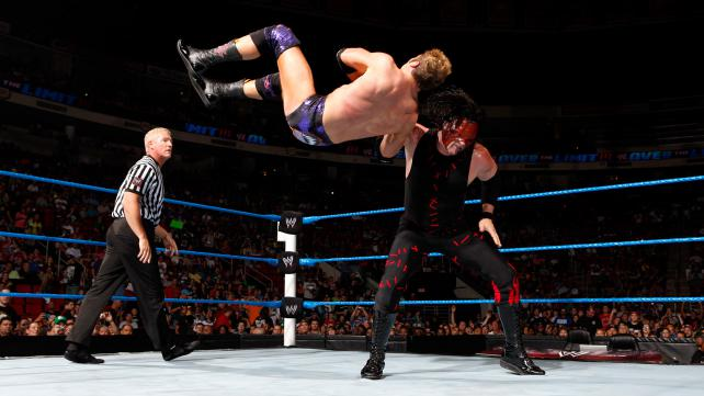 Zack Ryder, Kane