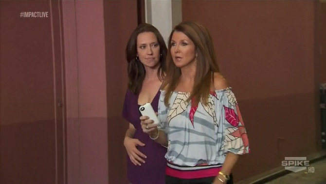 Claire Lynch Dixie Carter