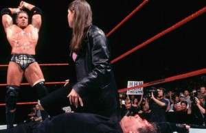 Triple H, Stephanie McMahon