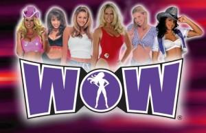 WOW-Women of Wrestling