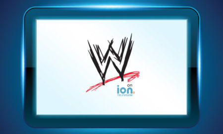 WWE Main Event on ION Television