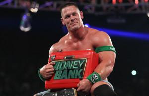 John Cena Money In The Bank