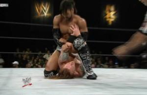 Un NXT avec une séance de pelotage à la fin, ça ne se refuse pas.