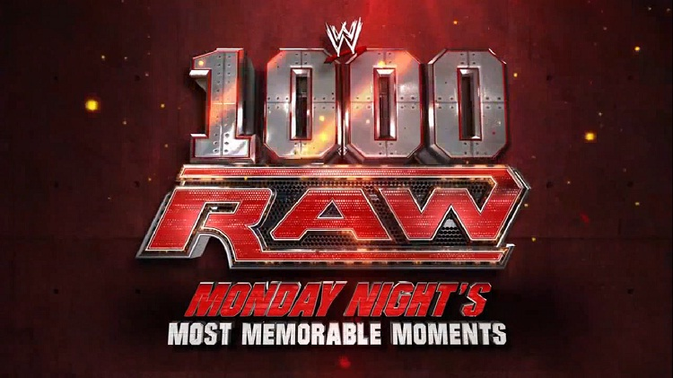 RAW Most Memorable Moments