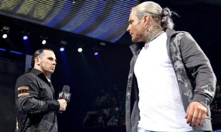 Jeff Hardy Matt Hardy