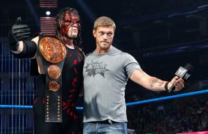 Kane, Edge