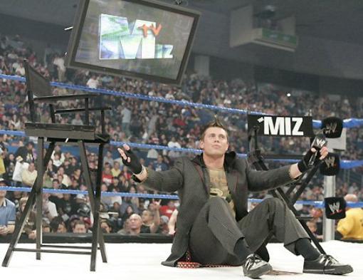 Miz TV 2006