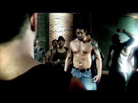 Wade Barrett return promo