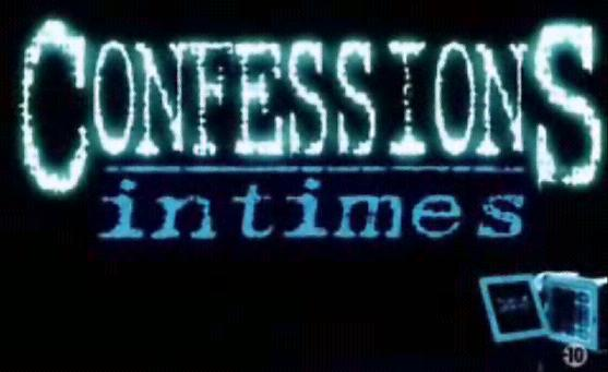 confessions intimes