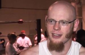 On The Brink - Pro Wrestling