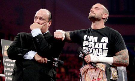 Paul Heyman CM Punk1