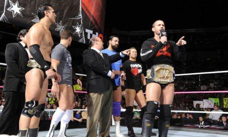 Team CM Punk
