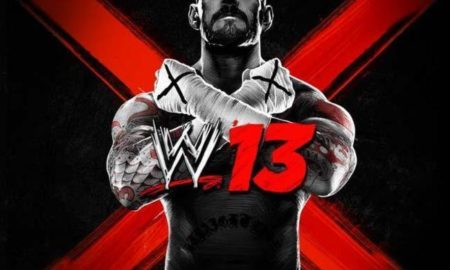 wwe13 original crop exact
