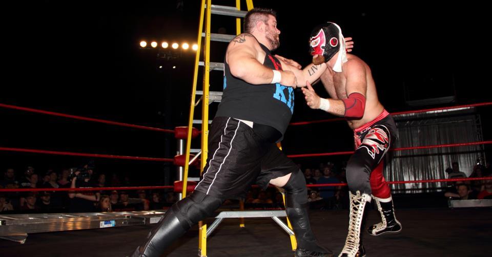 ROH Final Battle 2012