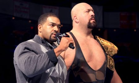 David Otunga Big Show