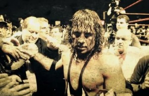 Bret Hart Forever Young MVZone