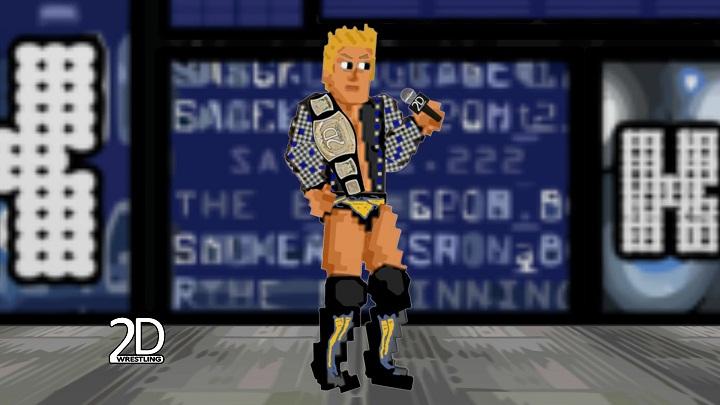 Jericho Screenshot