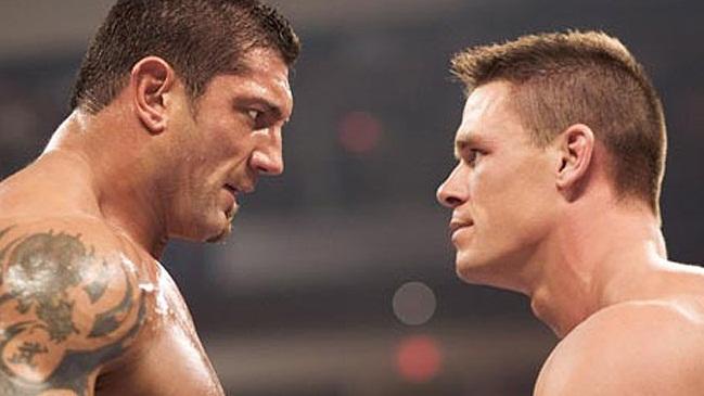 Royal Rumble 2005   Battle 02