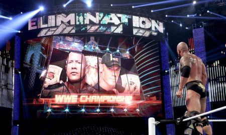 the rock elimination chamber