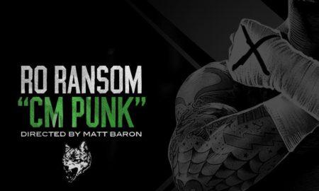 Ro Ransom CM Punk