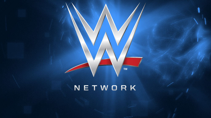 Logo du WWE Network