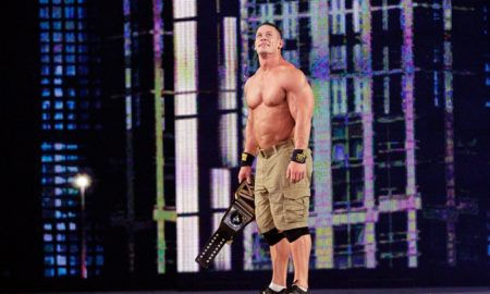 john cena new wwe champion wrestlemania 29
