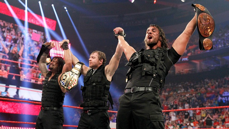 the shield extreme rules