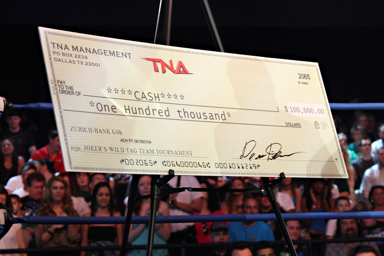 tna jokers wild