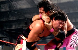 123-Kid-vs-Bret-Hart-WWF-Title