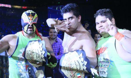 lucha libre aaa 2013 triplemania xxi