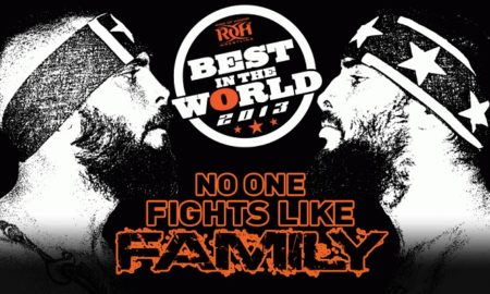 roh best in the world 2013