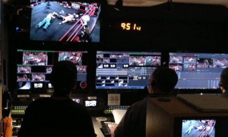 roh production truck