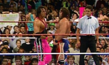 bret hart vs british bulldog