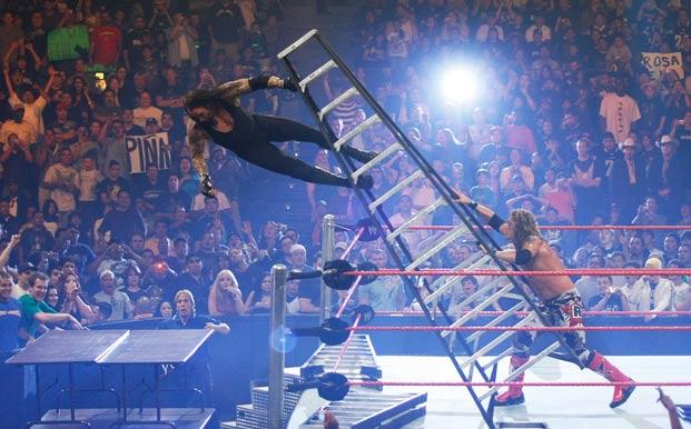edge vs undertaker one night stand 2008