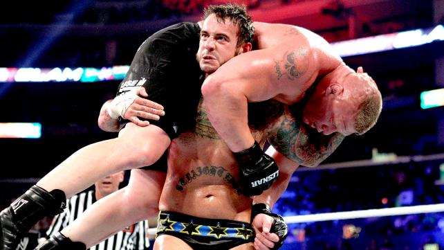 cm-punk-vs-brock-lesnar-summerslam-2013