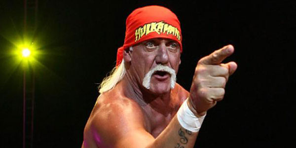 hulk hogan film
