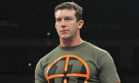 ted dibiase quitte wwe