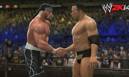 wwe 2k14 30 years of wrestlemania