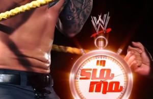 WWE in Slow-Motion