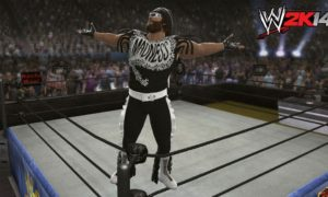 randy savage wwe 2k14 dlc