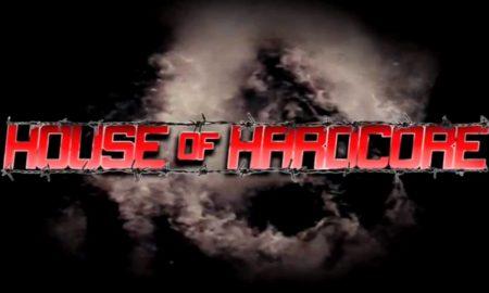 house of hardcore logo