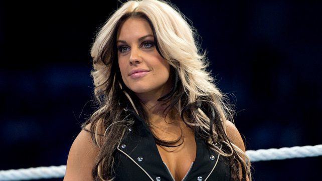 kaitly quitte wwe