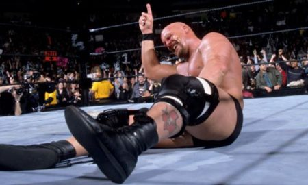 stone cold royal rumble 2001
